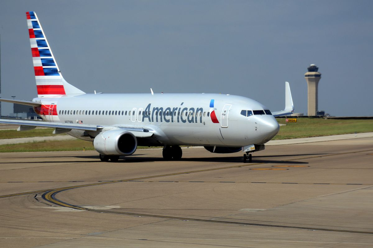 American Airlines cancels Boeing 737 Max flights through