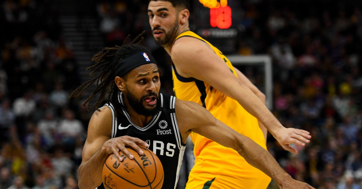 What We Learned from the Spurs win over the Jazz