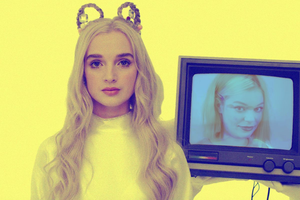 Poppy's legal-battle woes are years in the making Everything you need to  know about the lawsuit enveloping Poppy, Mars Argo and Titanic Sinclair.