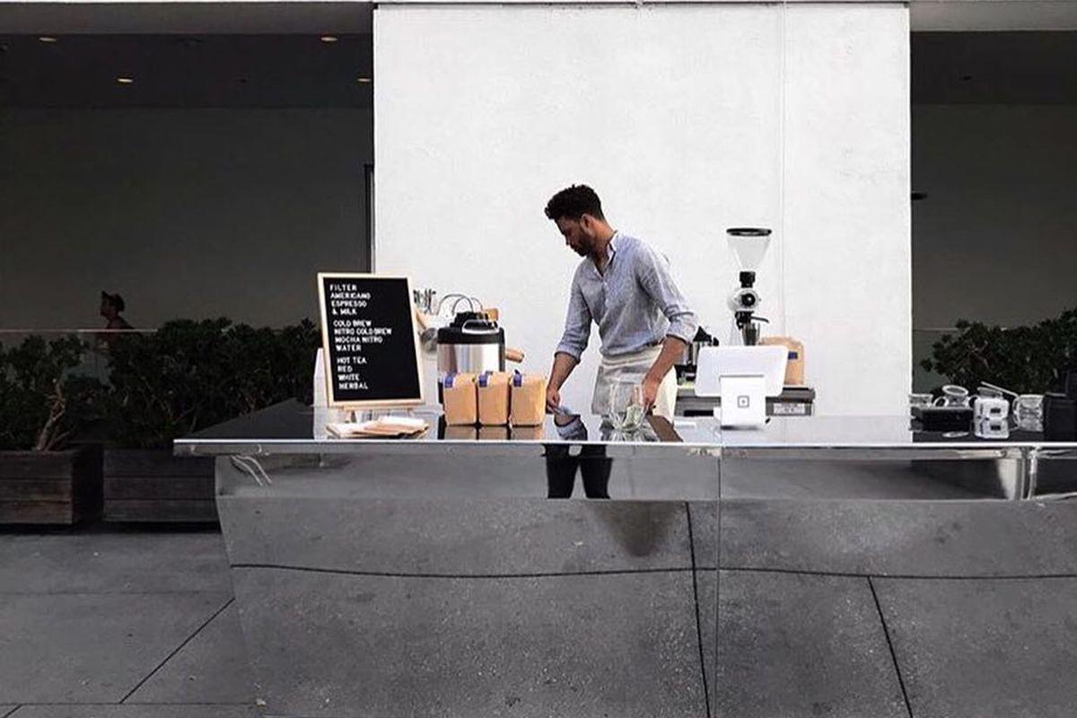 Coffee Manufactory