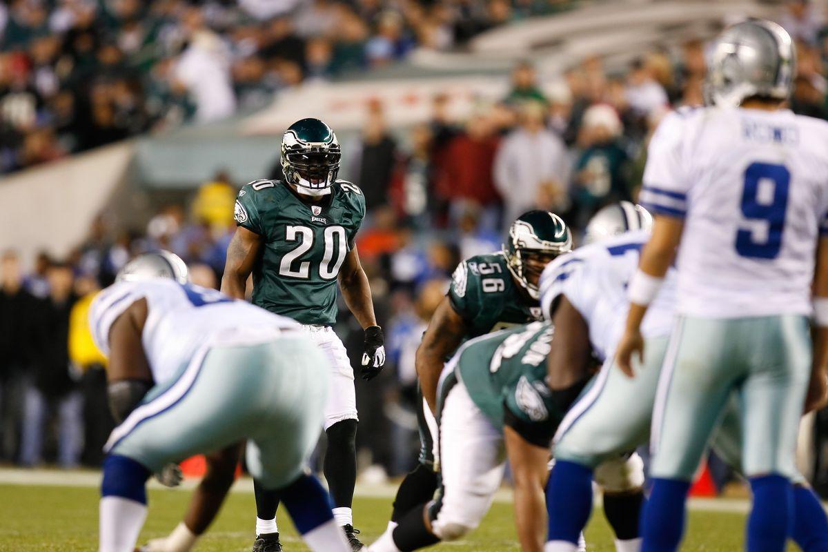 NFL: DEC 28 Cowboys v Eagles