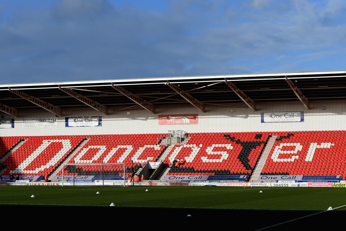 Doncaster Rovers v Rochdale AFC - The Emirates FA Cup Third Round