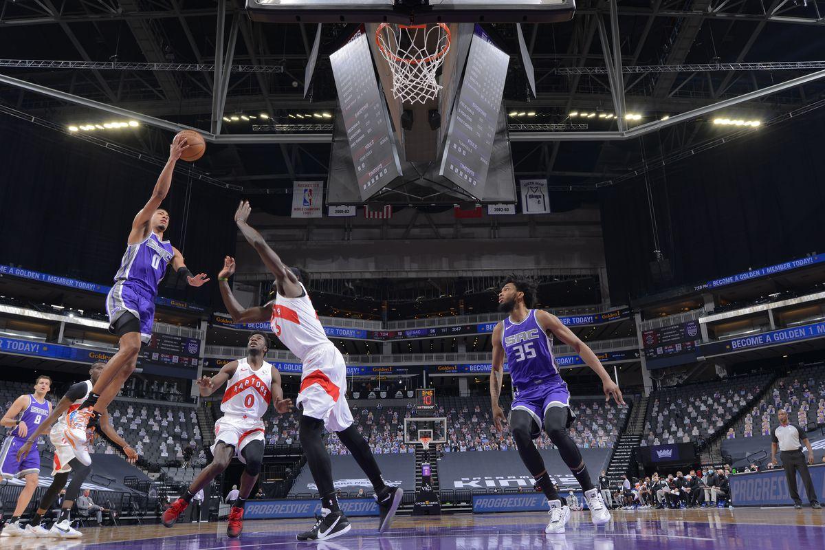 Sacramento Vs Toronto Final Score Kings Implode Defensively Lose 144 123 To Raptors Sactown Royalty