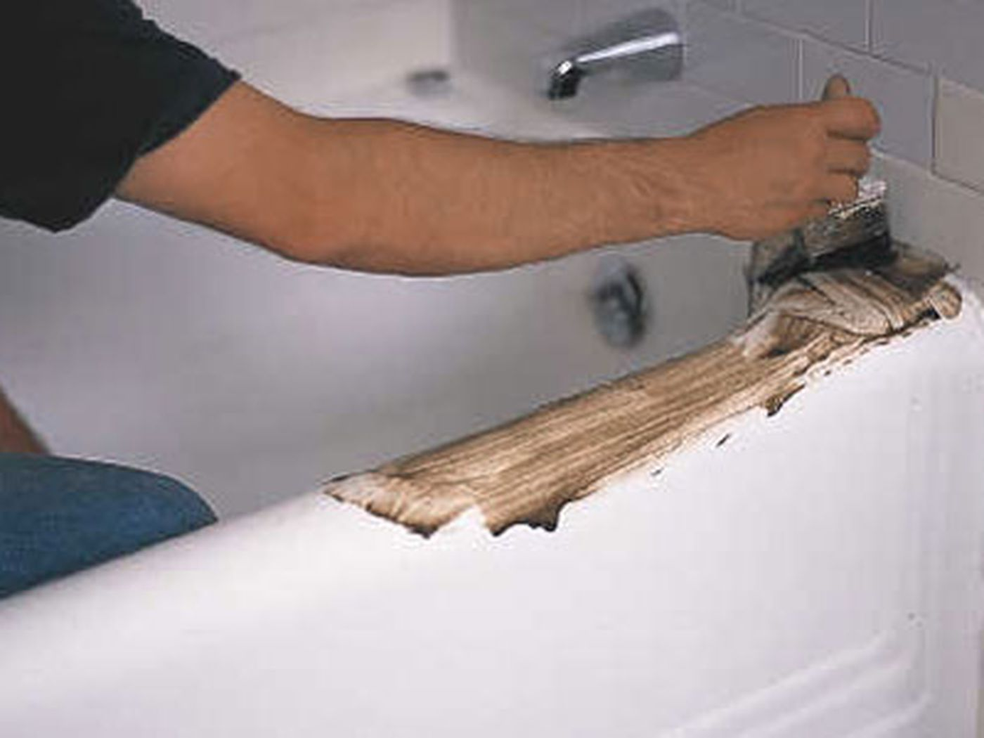 Bathtub Liner or Refinishing: Which Is Worth It? - This Old House