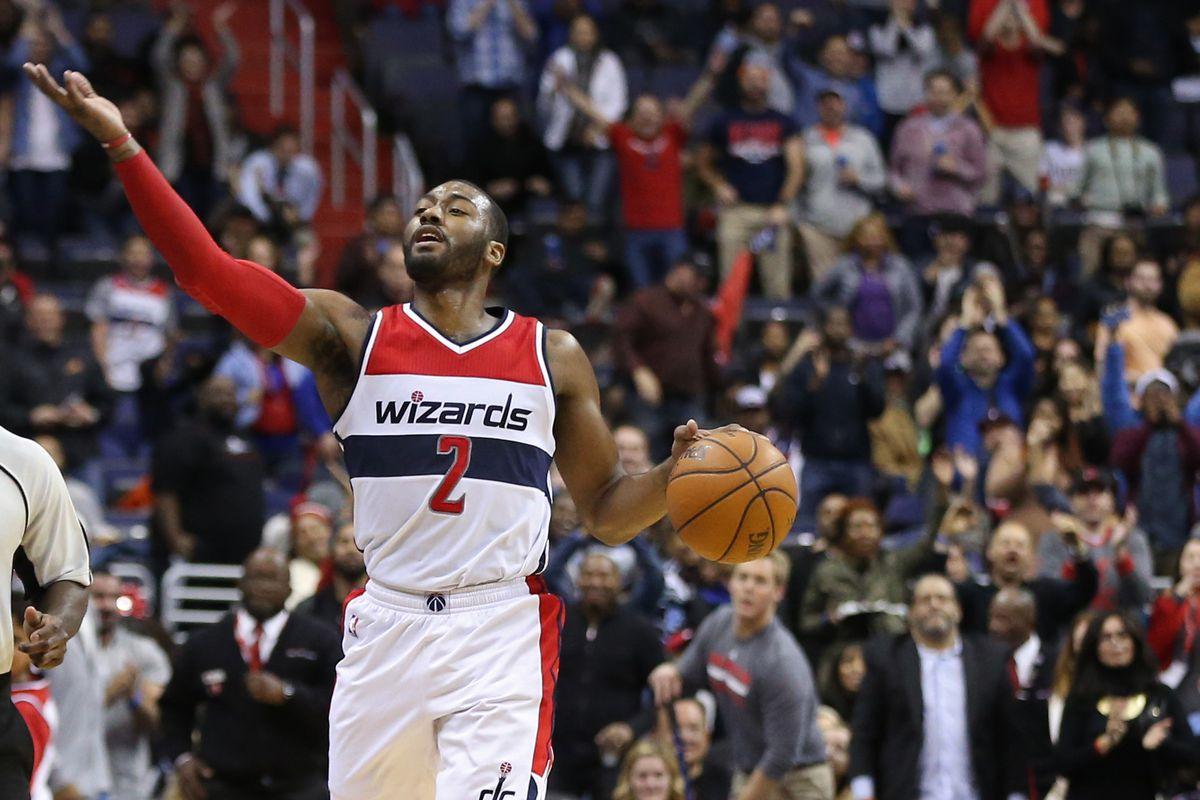 NBA: Los Angeles Clippers at Washington Wizards