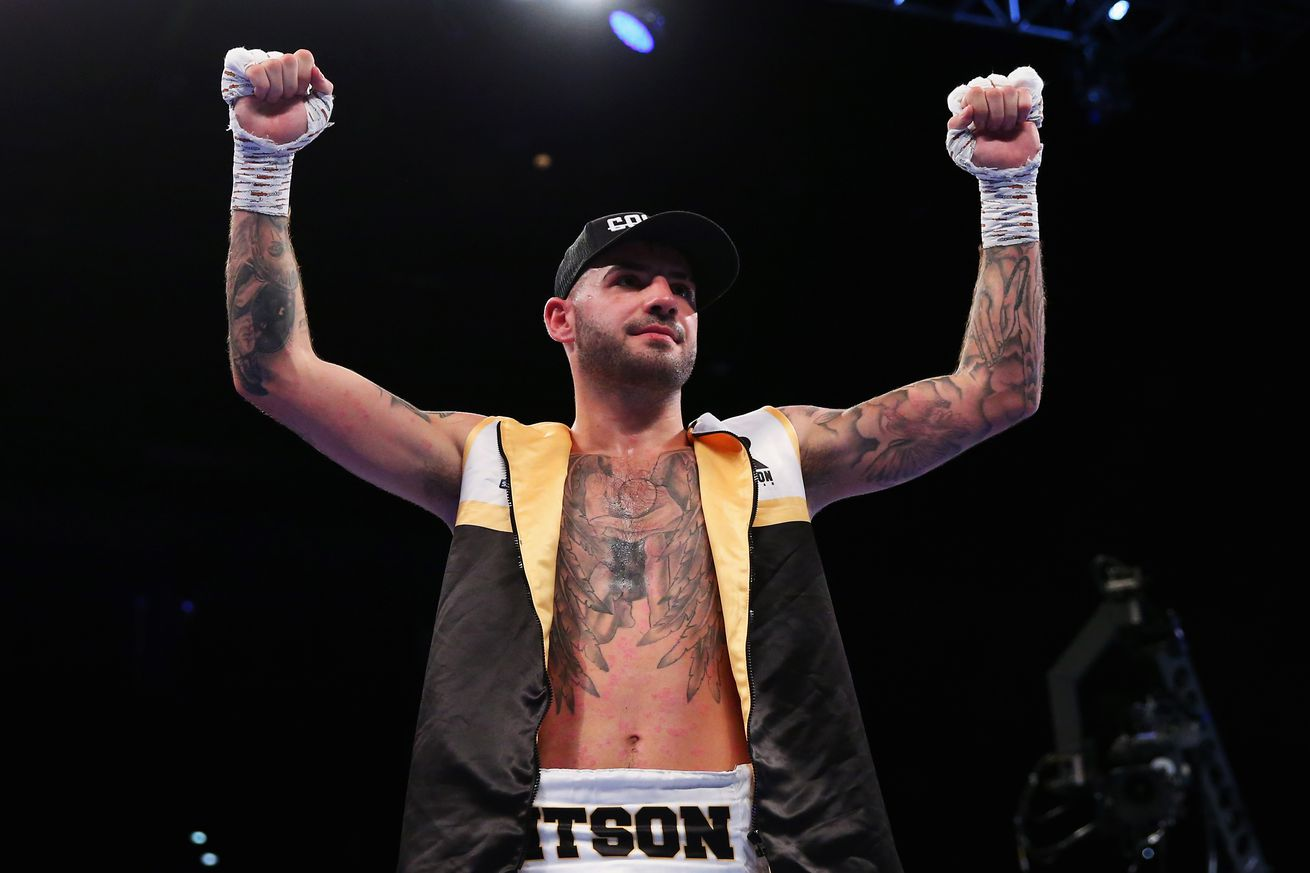 1029387824.jpg.0 - Ritson moving up in weight, vows to learn from setback