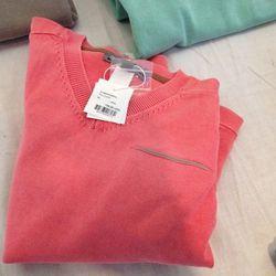 Pullover, $62