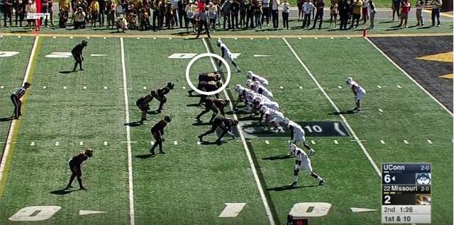 Brady Play 2