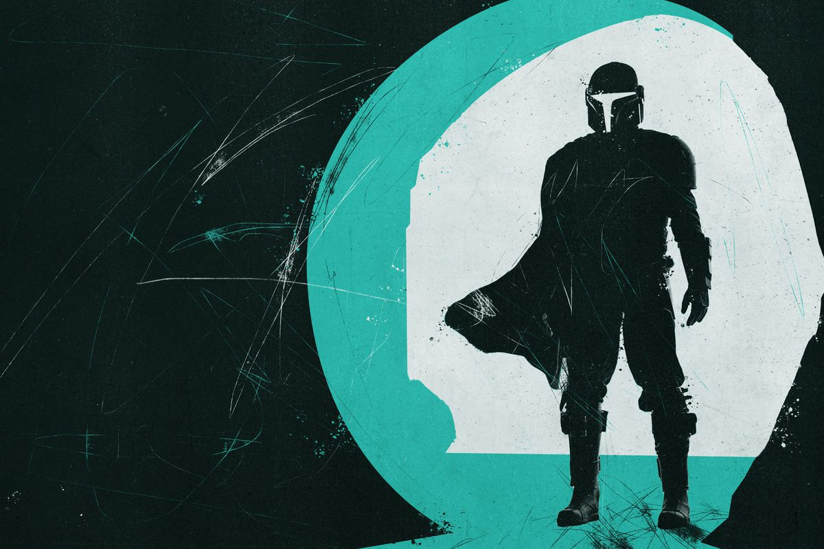 The Mandalorian Trailer Prepare For A New Side Of Star Wars