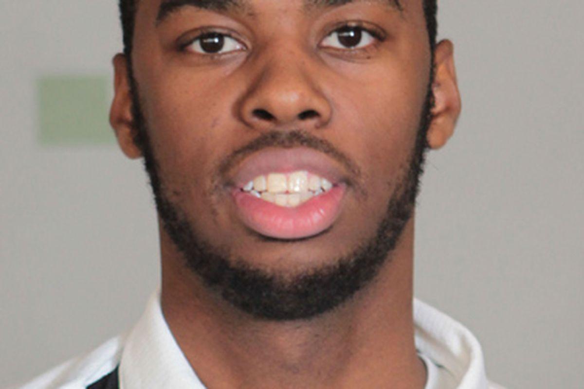 Introducing Maryland s In ing 2012 Freshmen Sam Cassell Jr