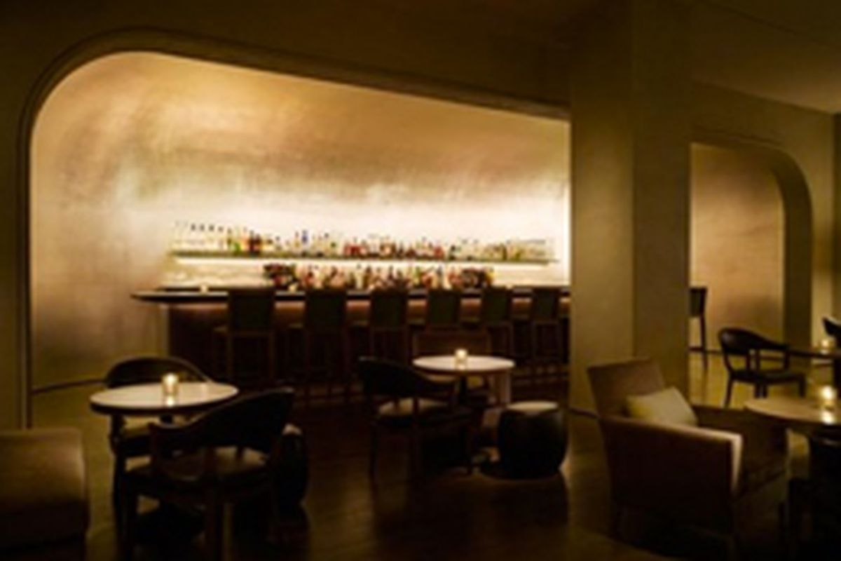Pump Room Relationship with Billy Dec, Rockit Ends - Eater Chicago