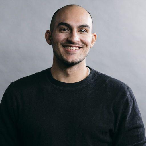 Shaun Al-Shatti