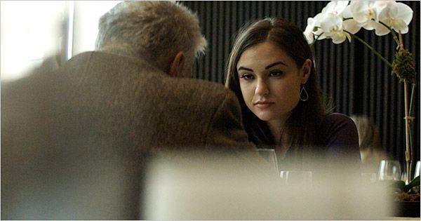 Sasha Grey in 'The Girlfriend Experience'