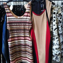 It's never too early to load up on holiday options. These bodycon numbers are $38 each (regular $158).
