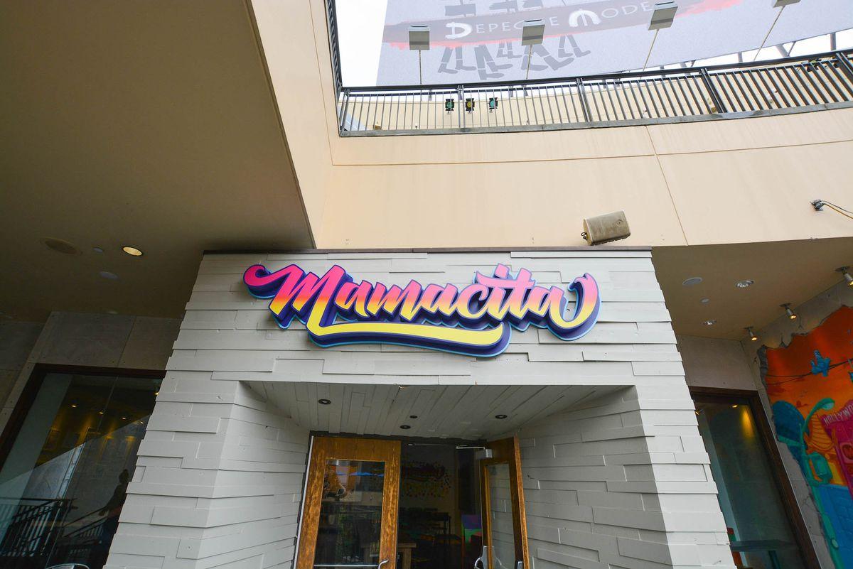 Mamacita Ricardo Zarate