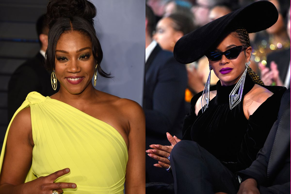 Beyoncé allegedly bitten by 'drugged up' actress at a party