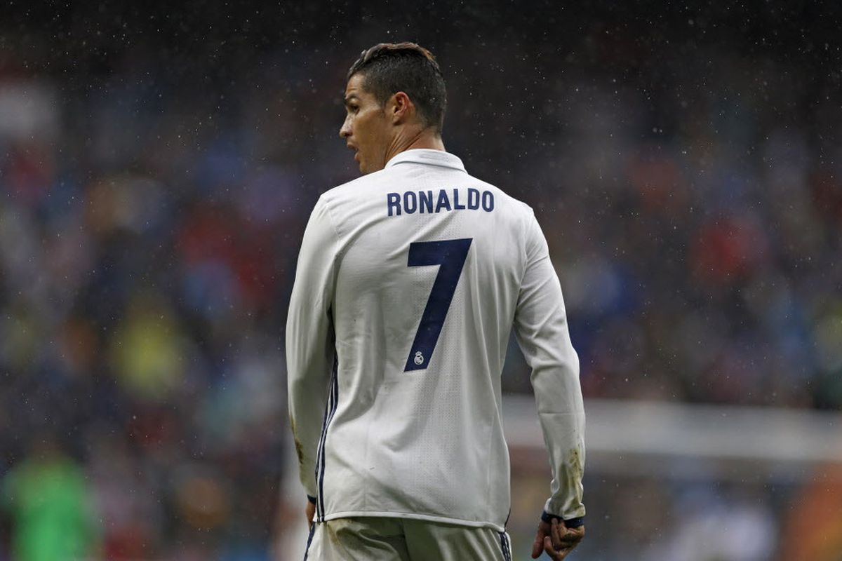e656e7b87 Cristiano Ronaldo is not expected to play for Real Madrid on Wednesday in  Chicago.