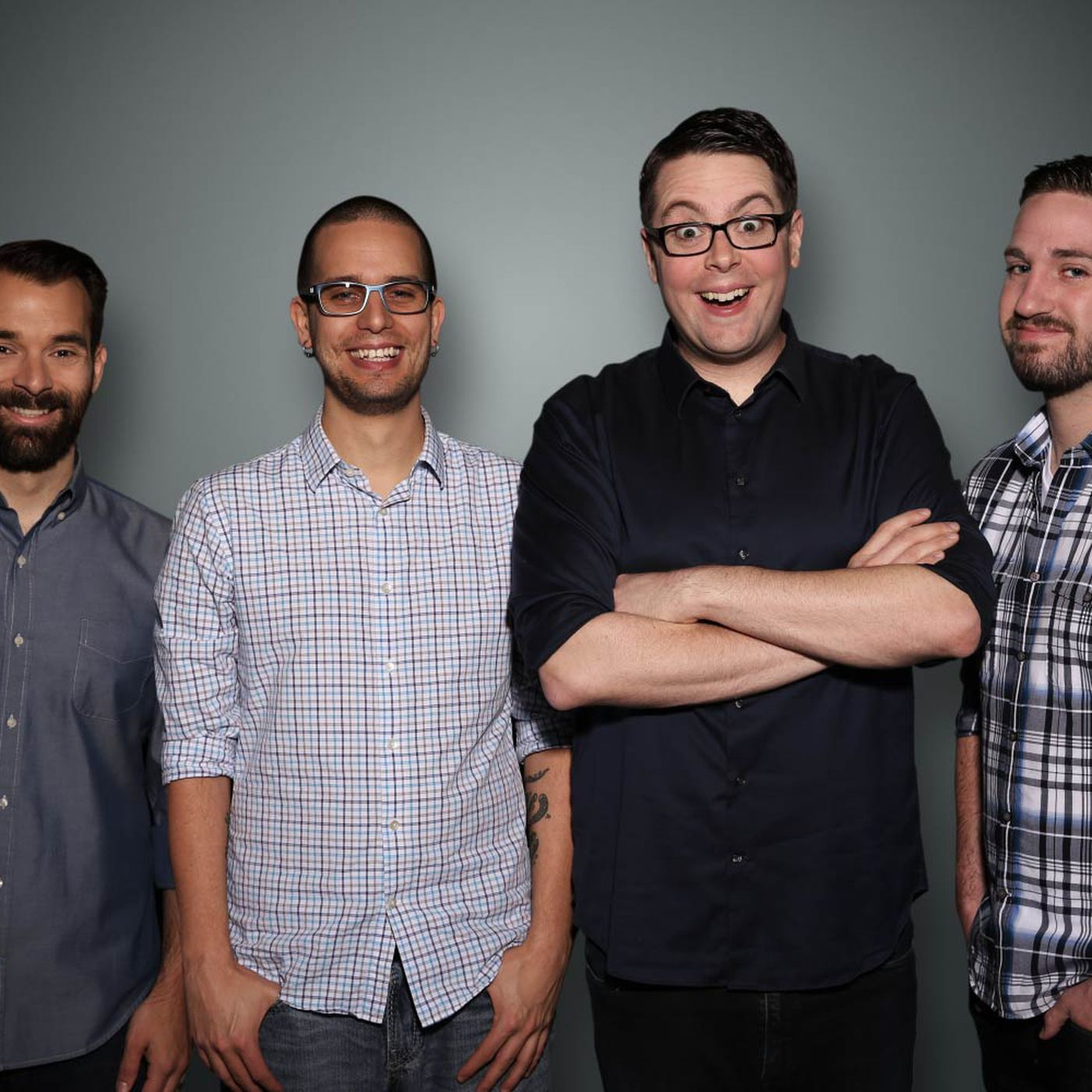 eb0cbca4c Greg Miller quits IGN for new venture - Polygon