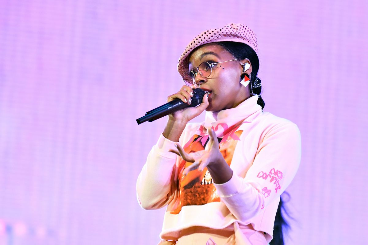 Disney To Swap Racist Lady And The Tramp Song With Janelle Monae Track Polygon