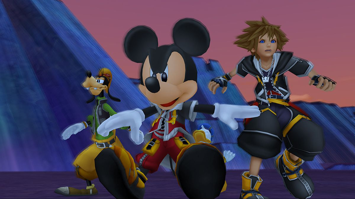 Kingdom Hearts And Kingdom Hearts 2 The Story And Timeline So Far