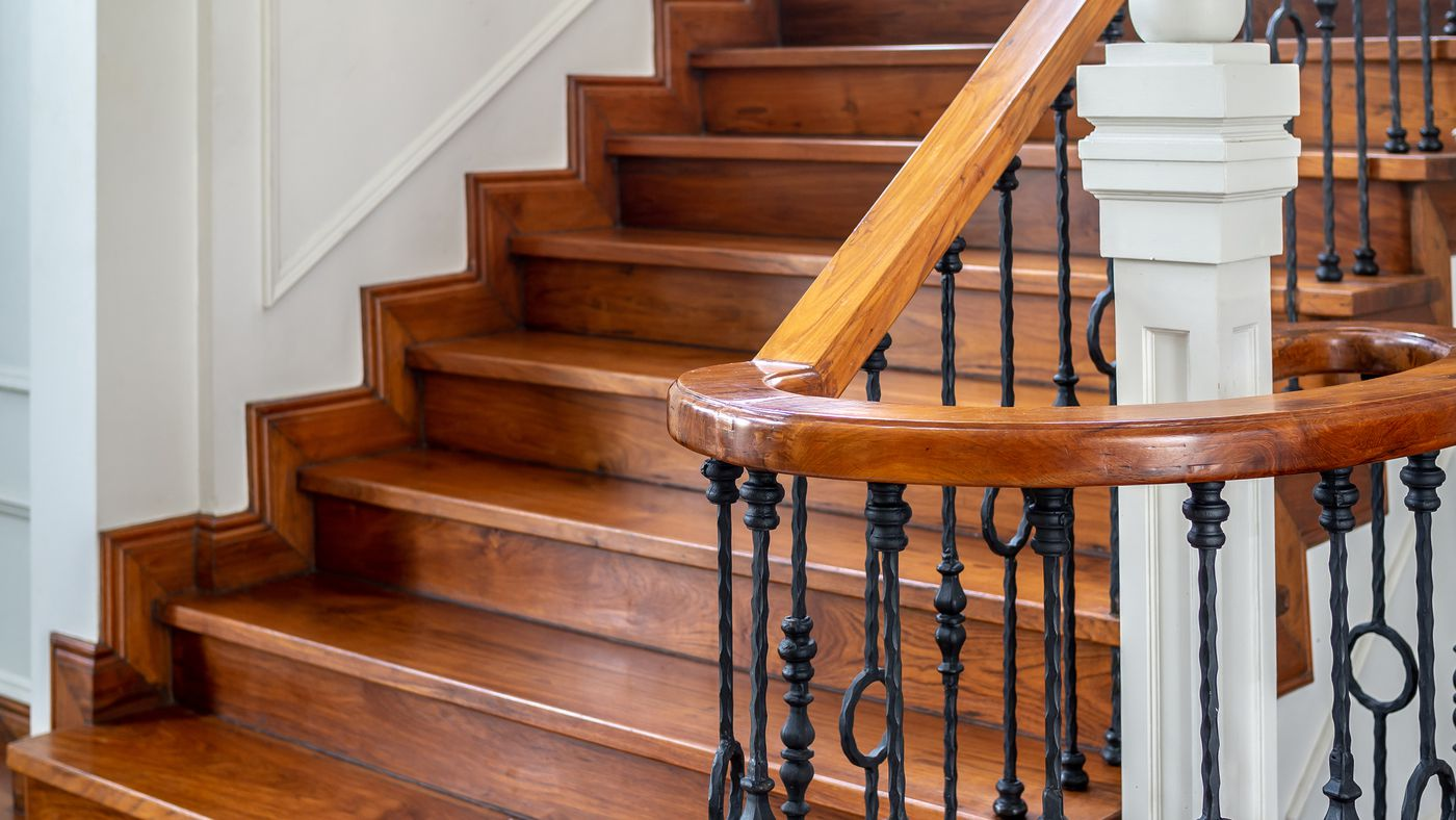 How To Fix Squeaky Stairs This Old House