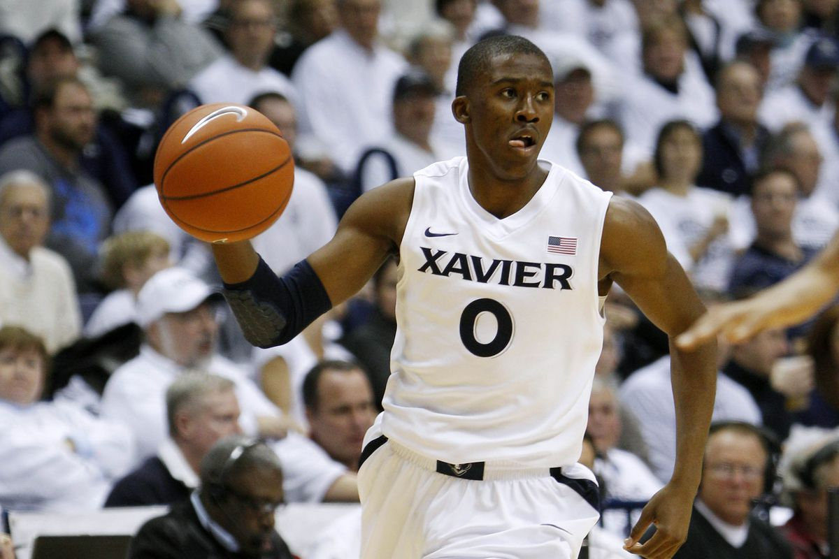 Semaj and X will have their hands full against this year's schedule.