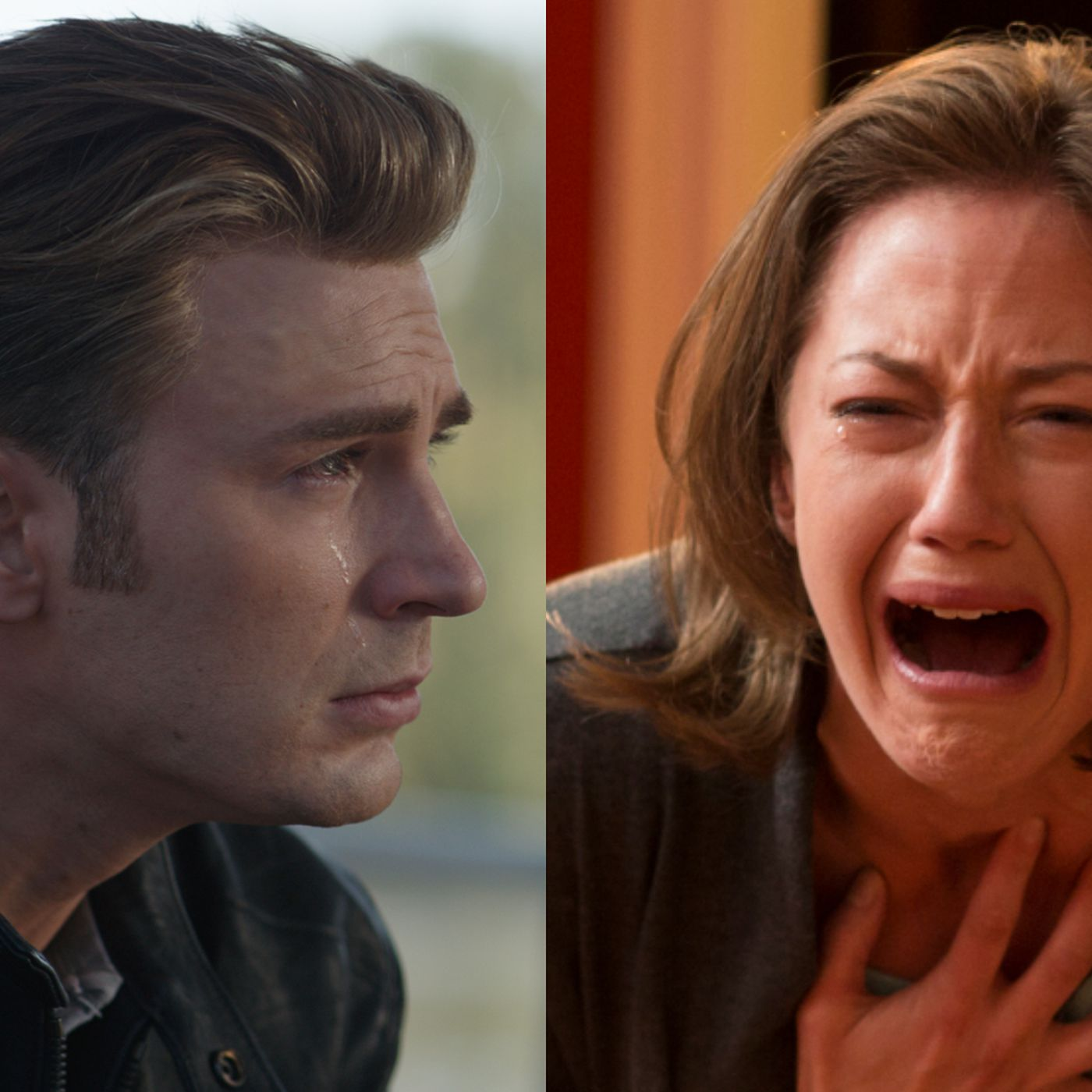 Avengers Endgame Understands Grief But Only Up To A Point