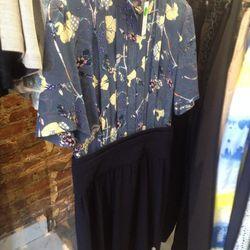 Cacharel dress, $97