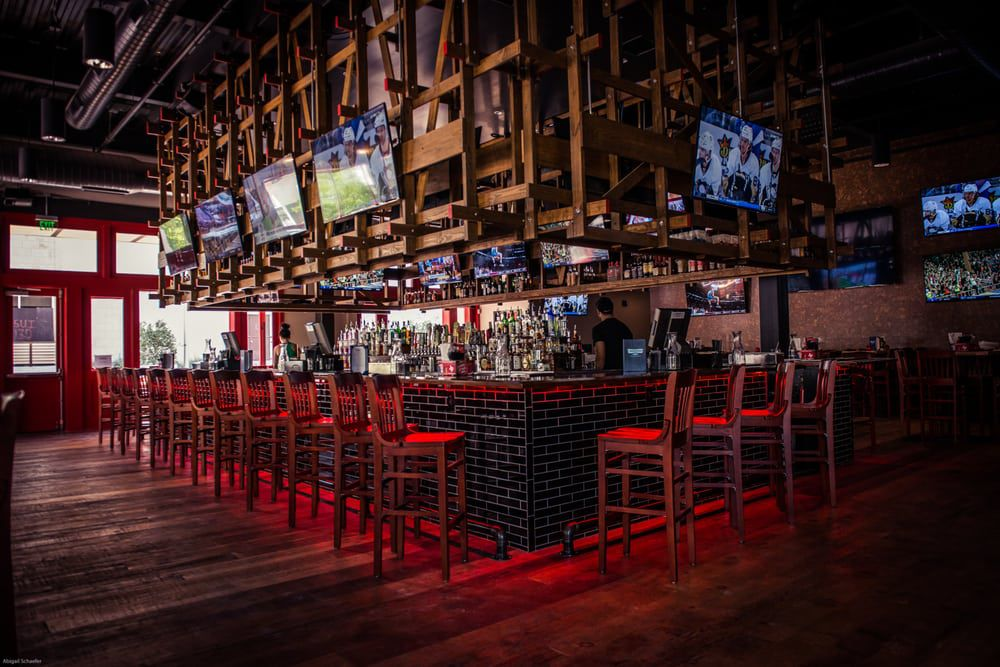Lavaca Street Bar in Rock Rose