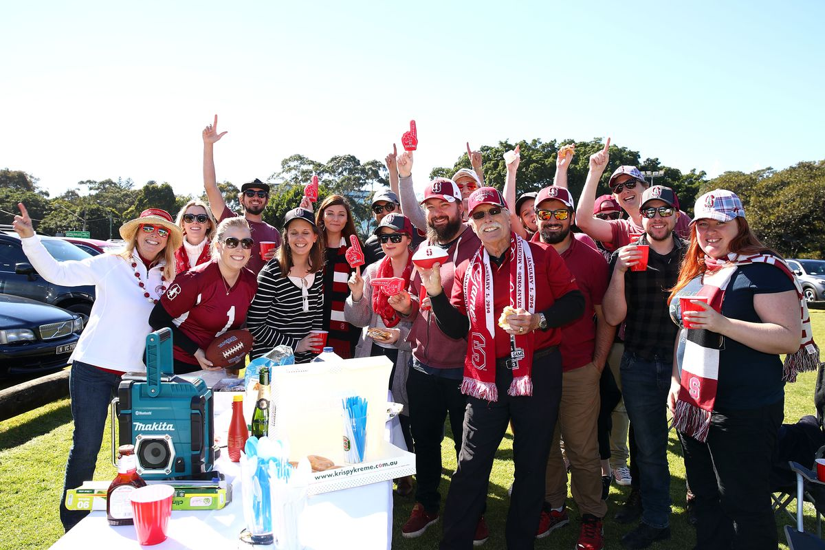 3206ebc1a7c94c Tailgate like a pro: 9 inexpensive gadgets that will vastly improve your  game day party