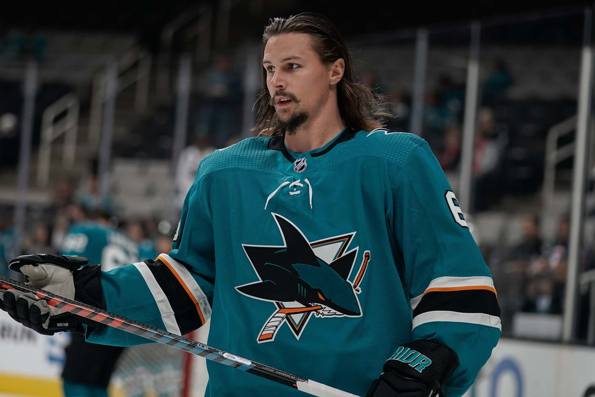 finest selection 5d159 b126a The San Jose Sharks are going the distance - Fear The Fin