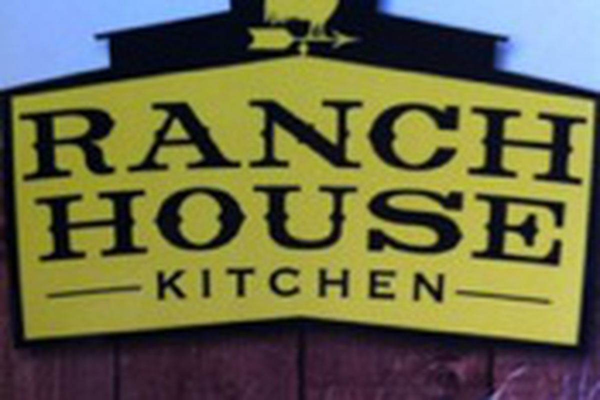 Ranch House Kitchen Plans to Open at Town Square - Eater Vegas on ranch house elevation drawings, lake house kitchen plans, southern home kitchen plans, ranch house kitchen designs,