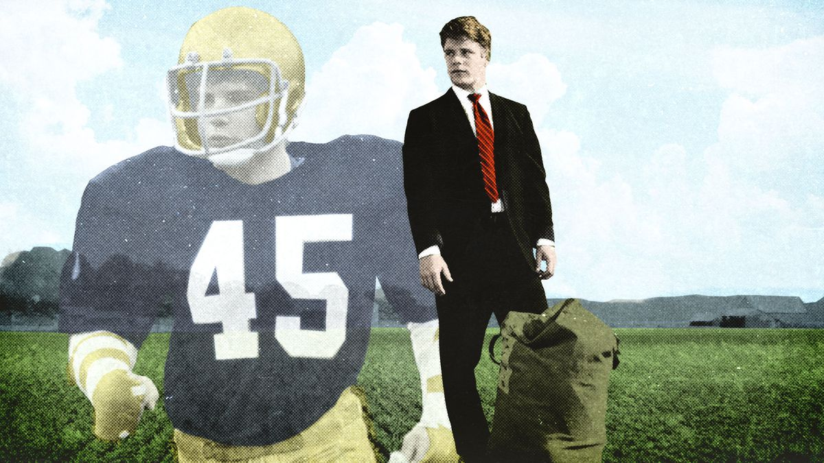 Indiana Fortuna The Homegrown Roots Of Rudy The Ringer