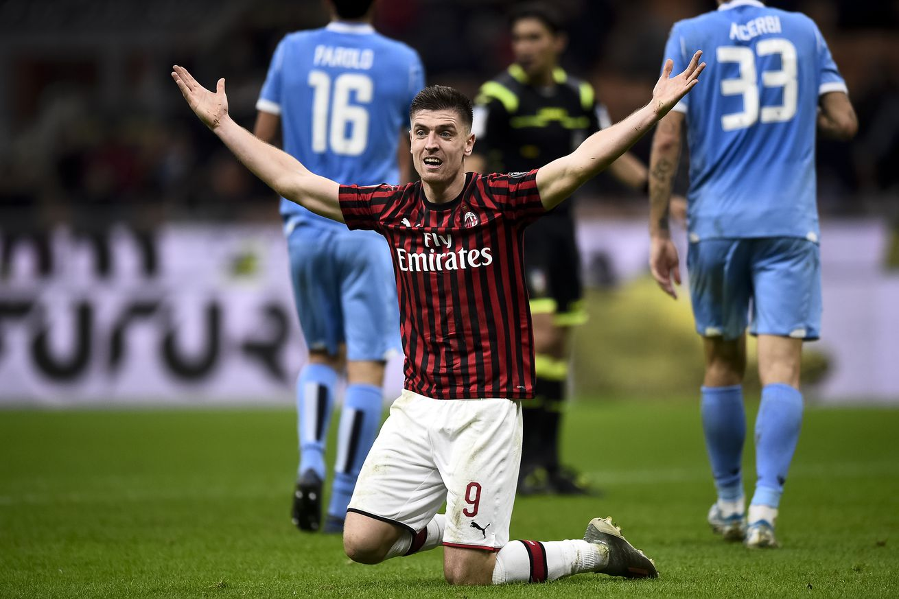 Reviewing Every AC Milan Allowed This Season: Part Two