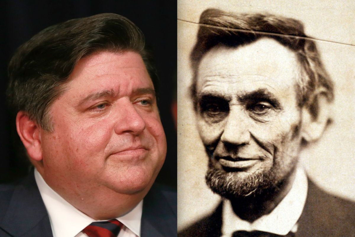 Gov. J.B. Pritzker taps experts on history, business, tourism for Springfield's Abraham Lincoln Presidential …