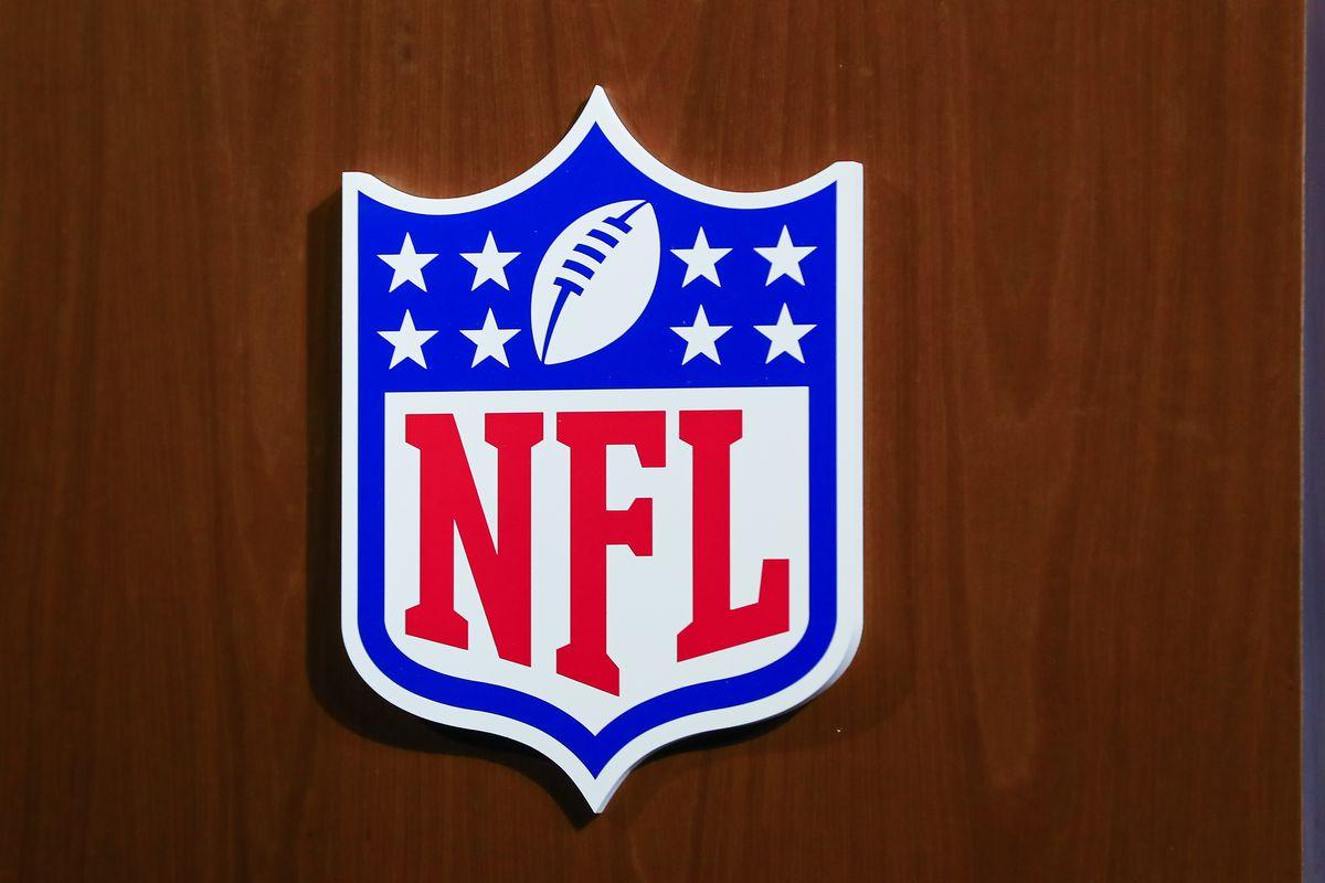 NFL: FEB 01 Super Bowl LI - NFL Commissioner Roger Goodell Press Conference