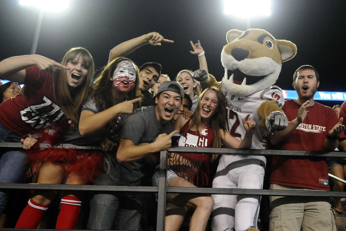 Crowd noise could be the deciding factor for the Cougars this week.