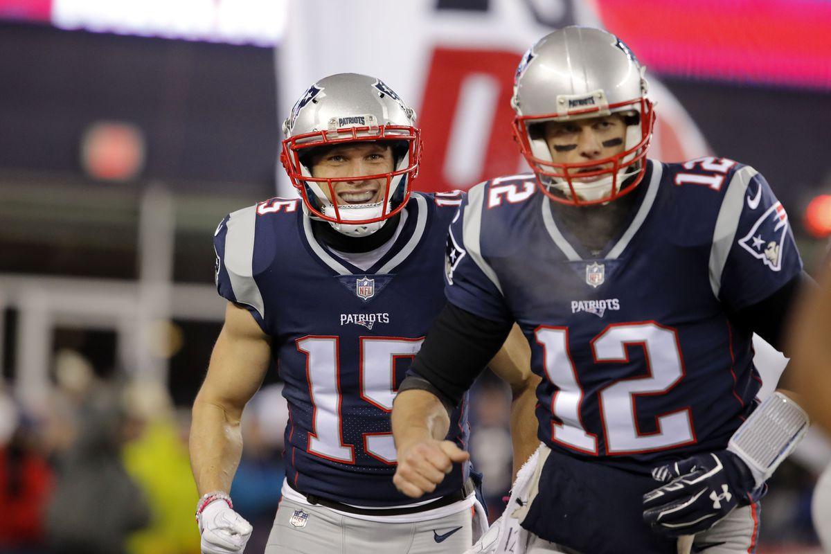 c996be9c New England Patriots news 12/27/18 - - Pats Pulpit