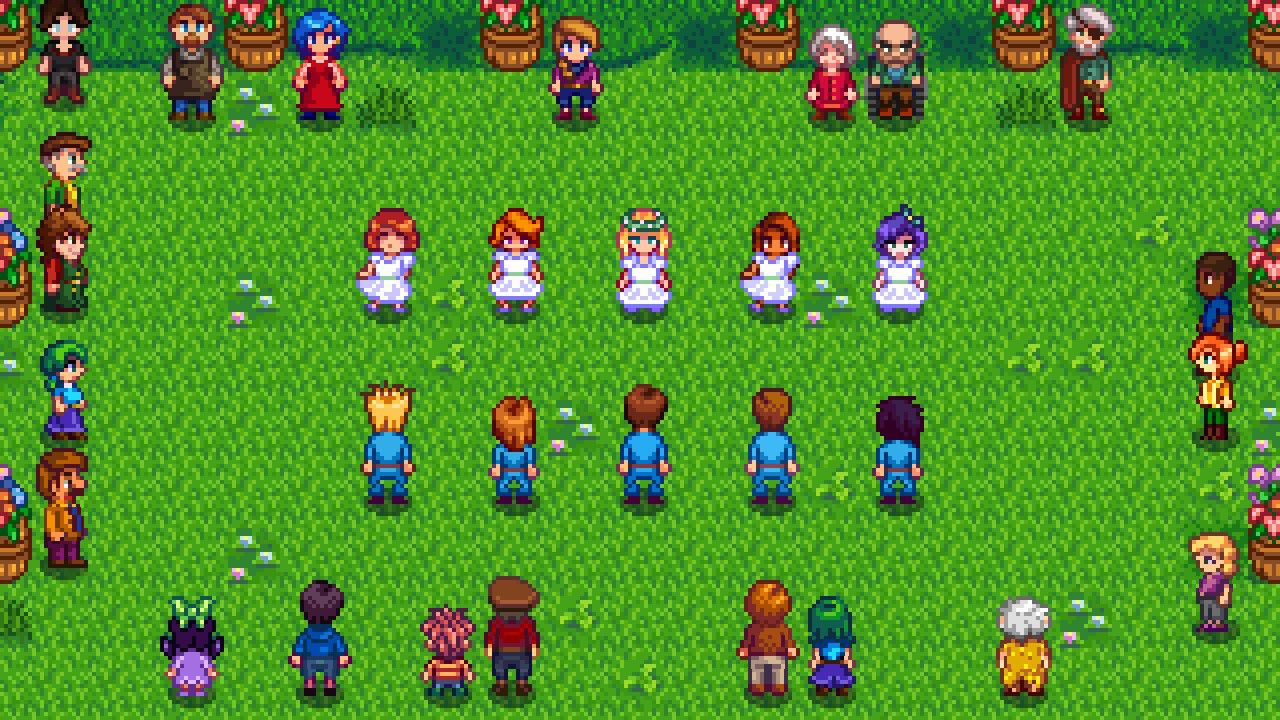 Stardew Valley, Harvest Moon, and how wholesome games taught me a