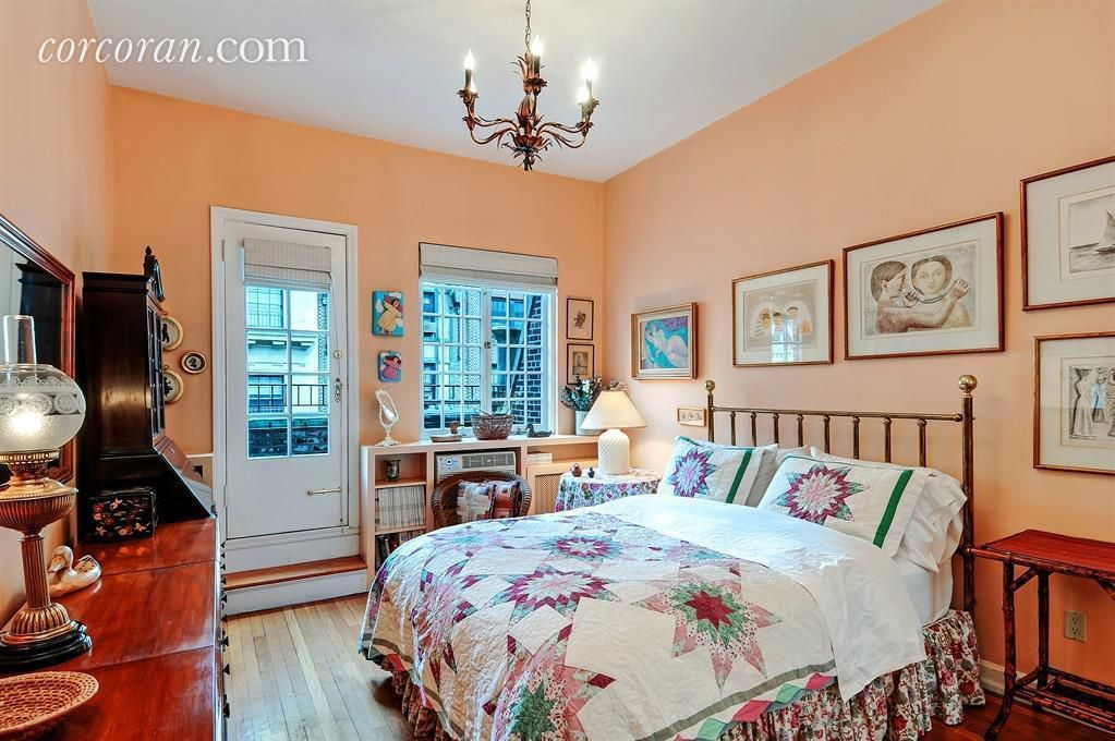 New York Rent Comparison What 404000 Gets You Curbed NY Delectable 1 Bedroom Condo Nyc Set Decoration