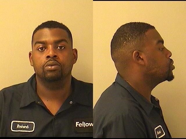 Robert Williams III was convicted with felony charges.