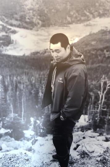 Weizhong Xiong
