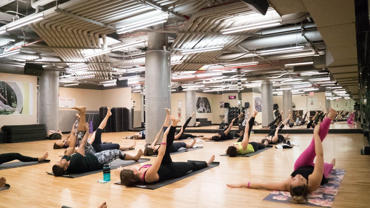 Do Classes At Regular Gyms Hold Up Against Boutique Fitness Racked Ny