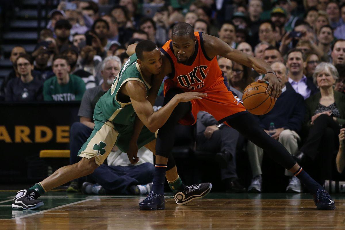 f8e2246ecbe Celtics on short list for Kevin Durant sweepstakes - CelticsBlog