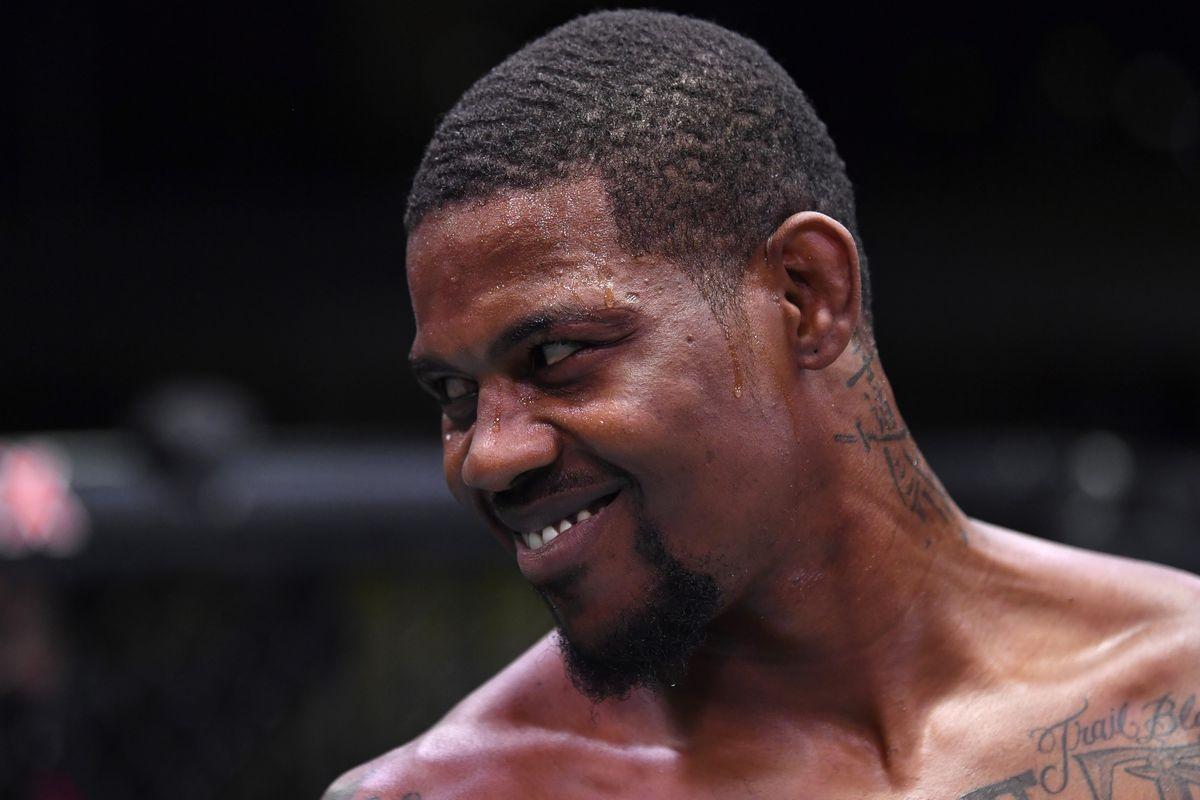 UFC Fight Night: Holland v Ontiveros