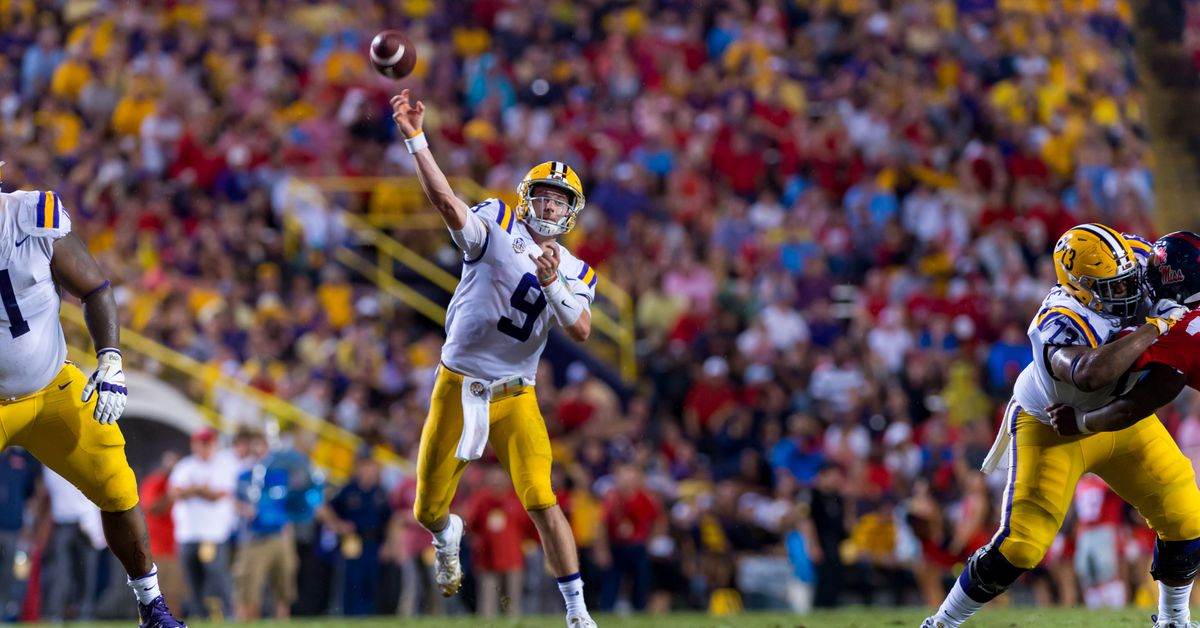 LSU vs. Florida: Predicting the winner, game time, and TV ...