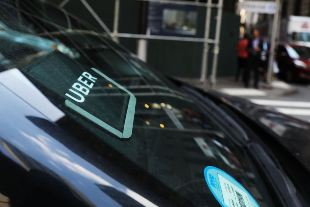 Uber Settles With FTC Over Data-Privacy Protections