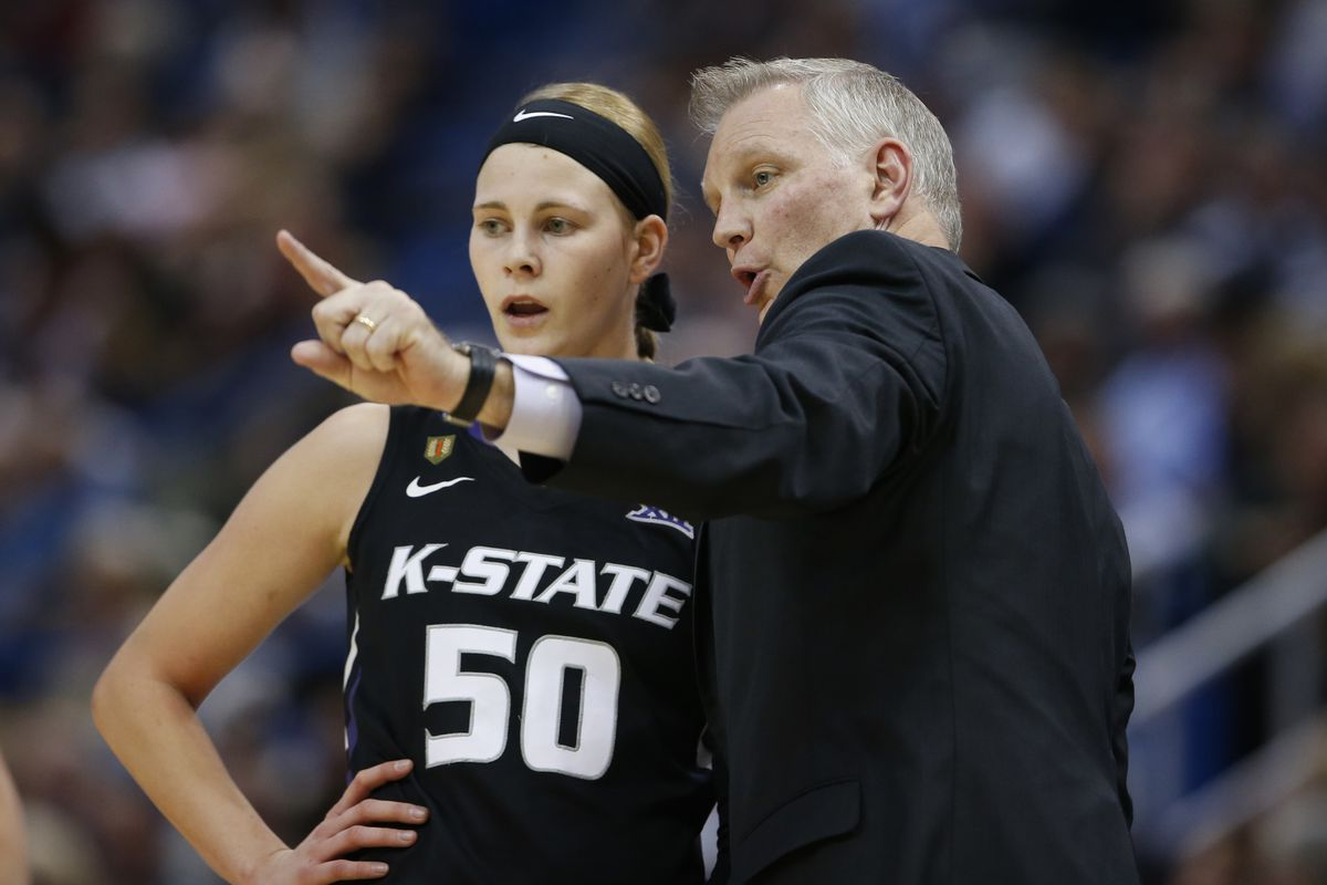 Look there, young lady, we can make the Big Dance