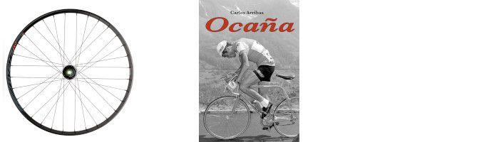 Ocaña, by Carlos Arribas