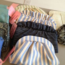 How springy are these press sample clutches? They were $295, but now they're going for $115.